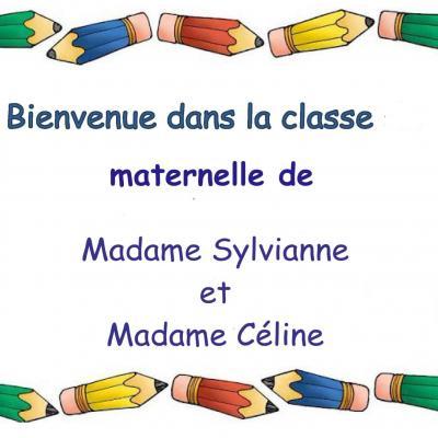 Classe maternelle bis 2