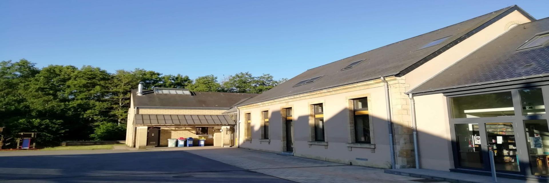 École Villers-devant-Orval